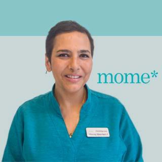 Montserrat Martínez Martínez